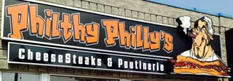 Philthy Phillys Franchising